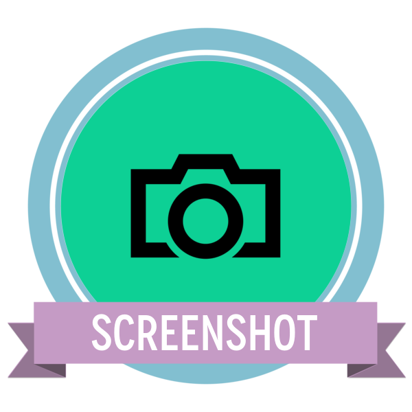 """Badge icon """"Camera (3808)"""" provided by The Noun Project under The symbol is published under a Public Domain Mark"""